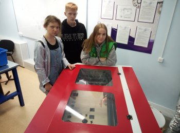 Учащиеся Инженерной школы одержали рекордное количество побед в конкурсе робототехнических проектов Arduinator-2020