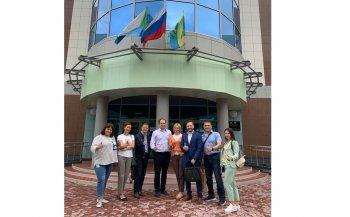 """Компания """"Полиметалл"""" - новый стратегический партнер Инженерной школы"""