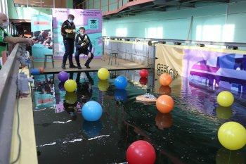 """Результаты хакатона по водной робототехнике ArduWet, организованного Инженерной школой, ФГБОУ ВО """"КнАГУ"""" и ПАО """"АСЗ"""""""