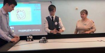 Мастер-класс по мобильной робототехнике проведен в рамках демонстрационного дня фестиваля Rukami